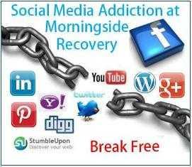 Social media addiction-fnbworld
