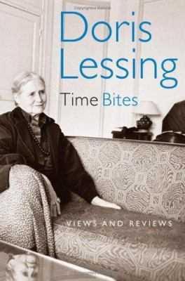 Time Bites by Doris Lessing-fnbworld