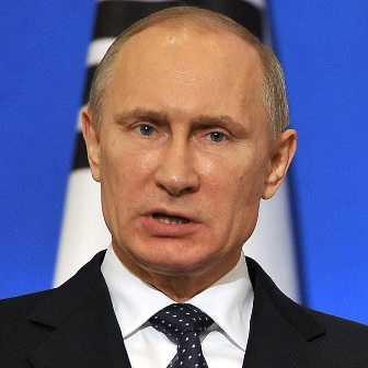Vladimir Putin-fnbworld