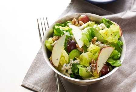 waldorf salad-fnbworld