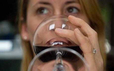 Wine are a rich source of antioxidants